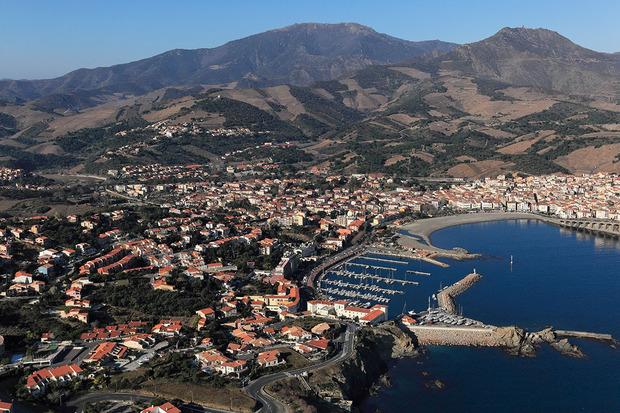 Port banyuls sur mer toutes les informations sur le port - Office du tourisme banyuls sur mer ...