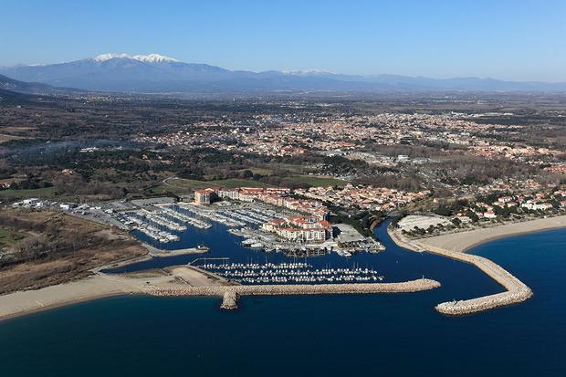 Port Argels Sur Mer Toutes Les Informations Sur Le Port