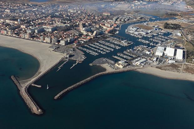 Port canet en roussillon toutes les informations sur le port - Canet en roussillon office de tourisme ...