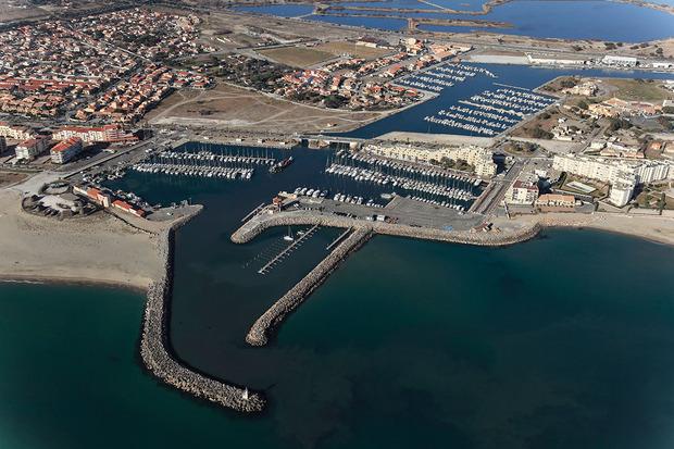 Port Port Barcars Toutes Les Informations Sur Le Port