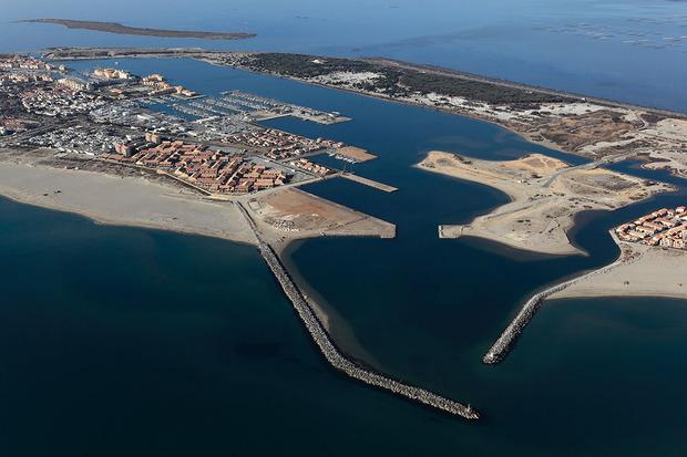 Port port leucate toutes les informations sur le port - Bus perpignan port leucate ...