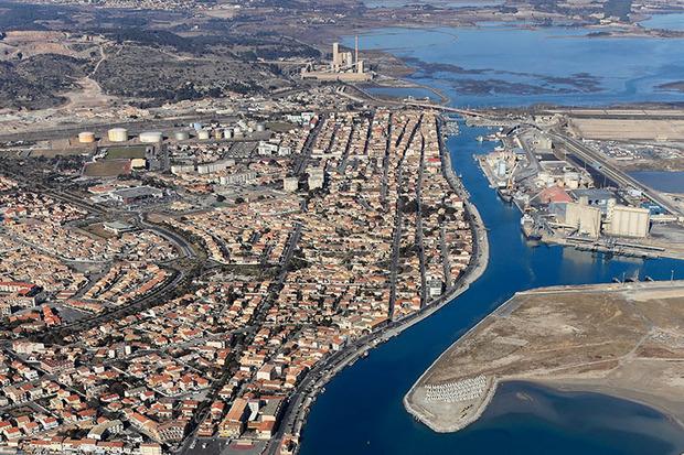 Port port la nouvelle toutes les informations sur le port - Office de tourisme port la nouvelle ...