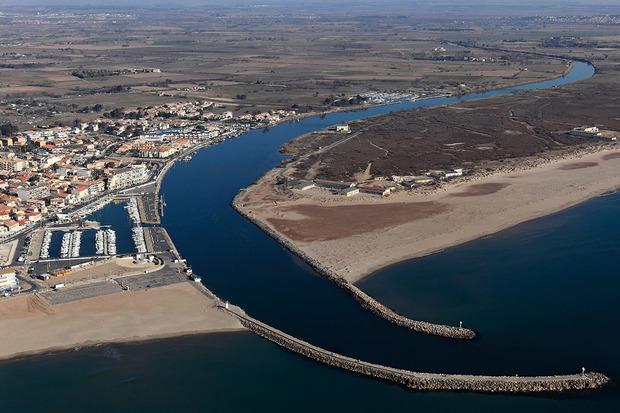 Port valras plage toutes les informations sur le port - Office de tourisme de valras plage ...