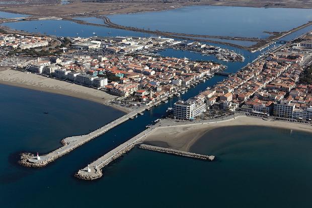 Port le grau du roi toutes les informations sur le port - Meteo marine port camargue saint raphael ...