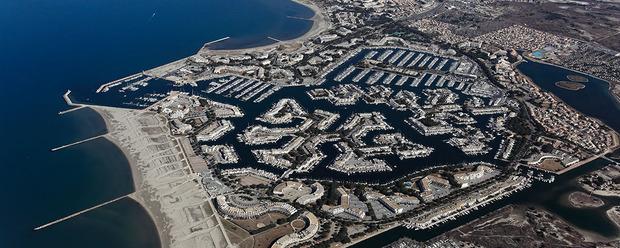 Port port camargue toutes les informations sur le port - Capitainerie de port camargue ...