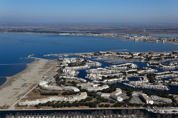 Port port camargue toutes les informations sur le port - Meteo marine port camargue saint raphael ...