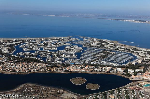 Port port camargue toutes les informations sur le port - Meteo consult port camargue ...