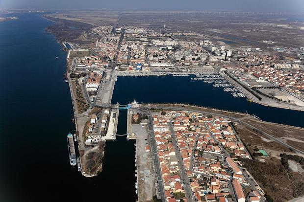 Port Port Saint Louis Du Rhne Toutes Les Informations Sur Le Port