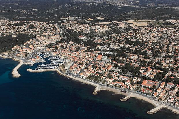 Port sausset les pins toutes les informations sur le port - Meteo marine de cerbere a port camargue ...