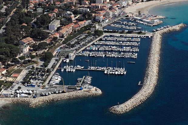 Port saint cyr sur mer les lecques toutes les - Port de la madrague saint cyr sur mer ...