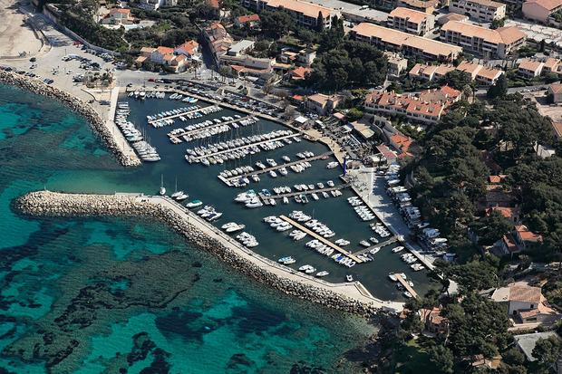 Port saint cyr sur mer la madrague toutes les informations sur le port - Office tourisme st cyr sur mer ...