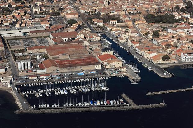 Port marseillan ville toutes les informations sur le port - Meteo marine de cerbere a port camargue ...