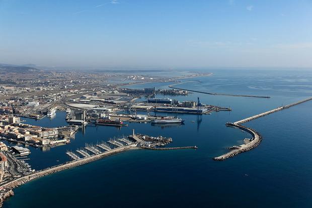 Port s te toutes les informations sur le port - Meteo marine de cerbere a port camargue ...