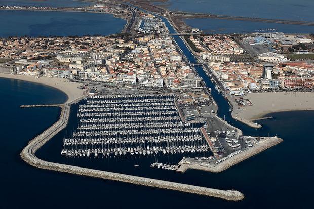 Port palavas les flots toutes les informations sur le port - Office du tourisme de palavas les flots ...