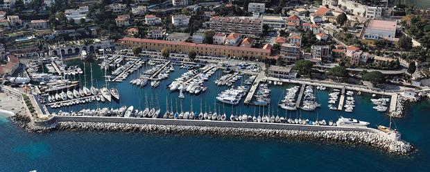 Port villefranche sur mer toutes les informations sur le - Office du tourisme villefranche sur mer ...