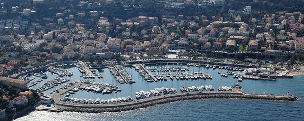 Port saint jean cap ferrat toutes les informations sur le port - Port saint jean cap ferrat ...