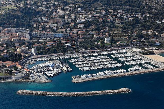 Port beaulieu sur mer toutes les informations sur le port - Office de tourisme de beaulieu sur mer ...