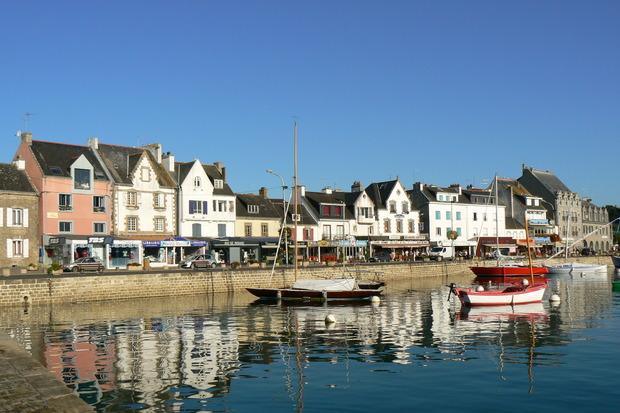 Port la trinit sur mer toutes les informations sur le port - Office de tourisme la trinite sur mer ...