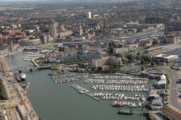 Port dunkerque toutes les informations sur le port - Office du tourisme de dunkerque ...