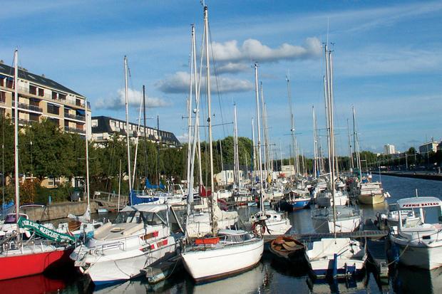 Port caen bassin saint pierre toutes les informations - 6 route du bassin n 1 port de gennevilliers ...