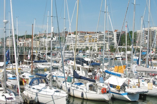 Port boulogne sur mer toutes les informations sur le port - Port de plaisance de boulogne sur mer ...