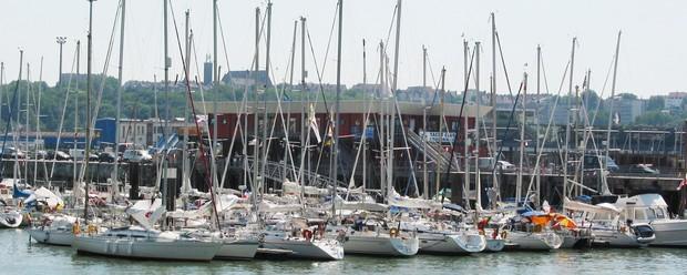 Port boulogne sur mer toutes les informations sur le port - Office du tourisme de boulogne sur mer ...