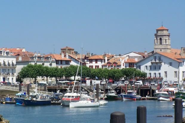 Port saint jean de luz ciboure toutes les informations sur le port - Office de tourisme de ciboure ...