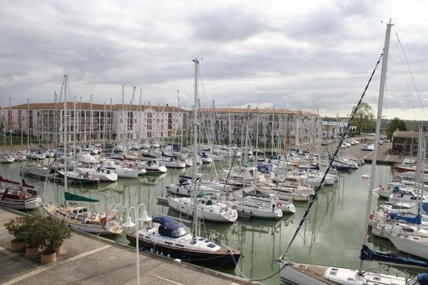Port rochefort toutes les informations sur le port - Port de plaisance de rochefort ...