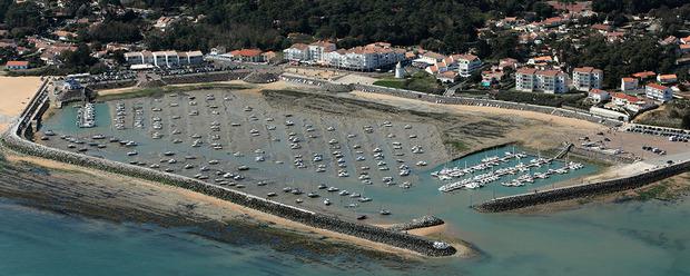 Meteo jard sur mer vendee - Meteo noyelles sur mer ...