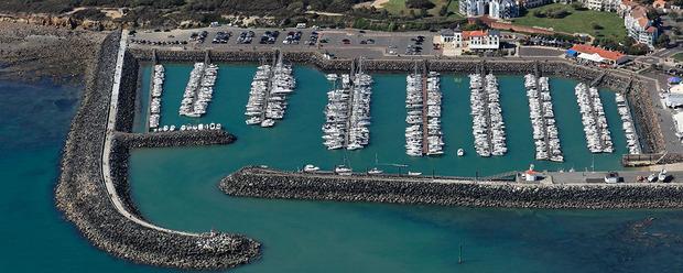 Port Bourgenay Toutes Les Informations Sur Le Port