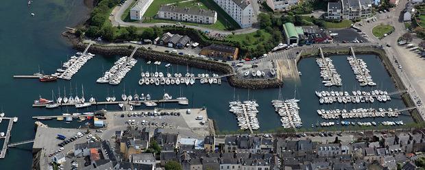 Port douarnenez toutes les informations sur le port - Centre de reeducation fonctionnelle port royal ...