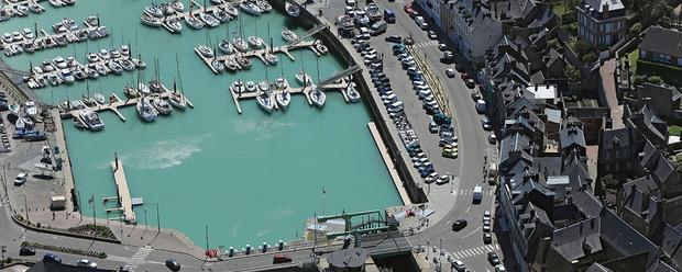 Port saint valery en caux toutes les informations sur le for Piscine st valery en caux