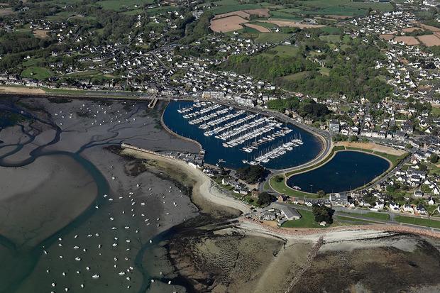 Port perros guirec toutes les informations sur le port - 6 route du bassin n 1 port de gennevilliers ...