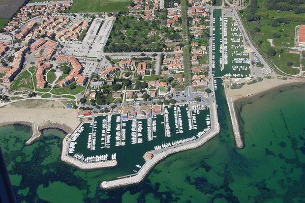 Port la londe les maures toutes les informations sur le port - La londe les maures office du tourisme ...