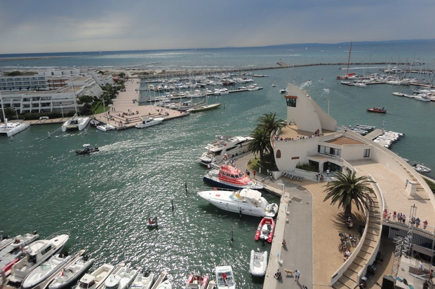 Guide port camargue toutes les informations sur l 39 escale - Meteo marine port camargue saint raphael ...