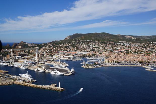 Port la ciotat toutes les informations sur le port - Office tourisme la ciotat ...