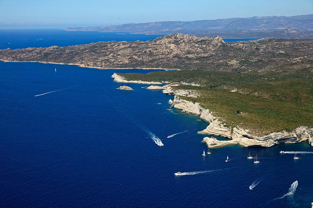 Port bonifacio toutes les informations sur le port - Meteo marine de cerbere a port camargue ...