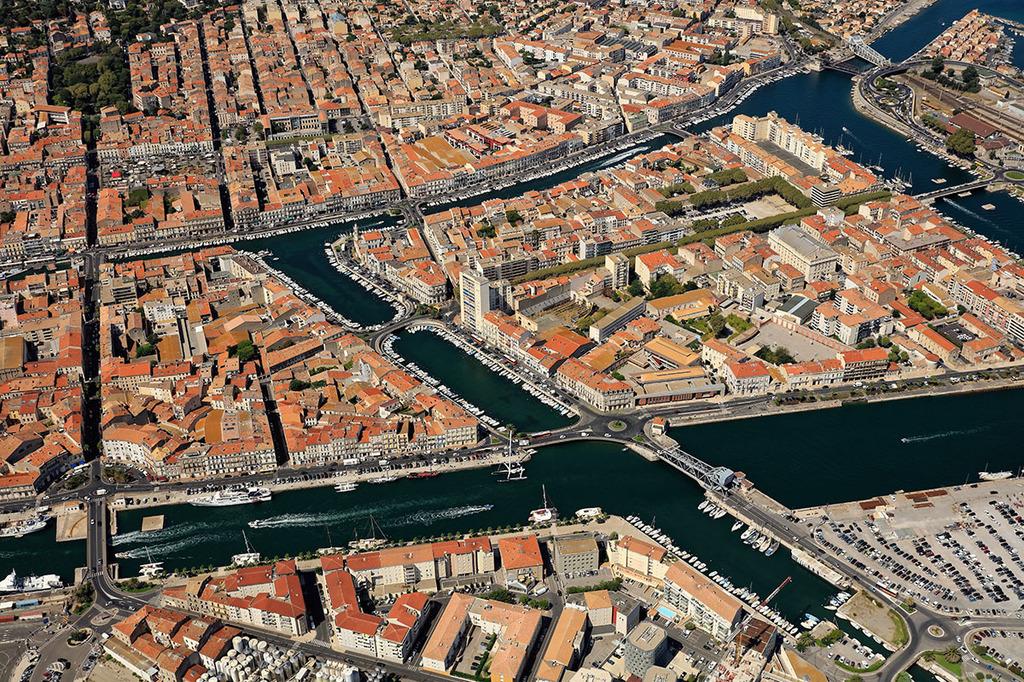Port Ste Toutes Les Informations Sur Le Port