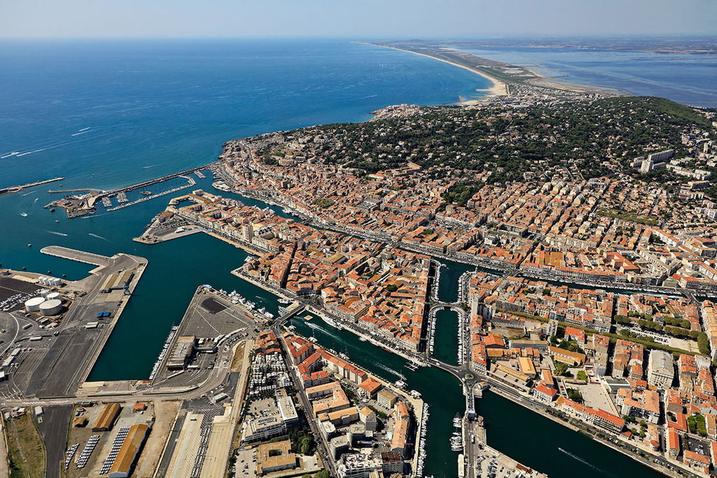 Port s te toutes les informations sur le port - Meteo marine port camargue saint raphael ...