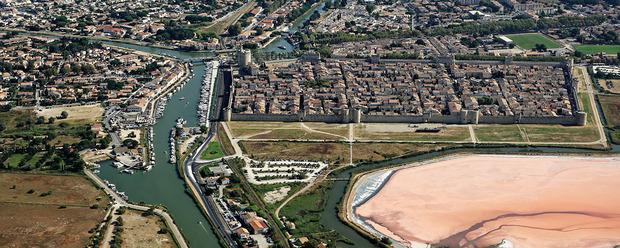 Port aigues mortes toutes les informations sur le port - Meteo consult port camargue ...