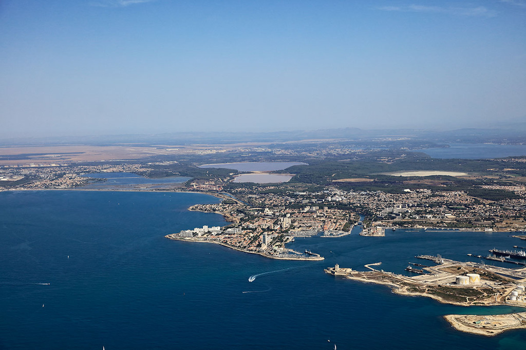 Port port de bouc toutes les informations sur le port - Meteo marine de cerbere a port camargue ...