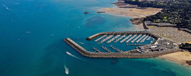 Port saint quay portrieux toutes les informations sur le - Office du tourisme saint quay portrieux ...