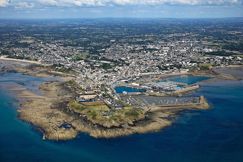 Port h rel granville toutes les informations sur le port - Office du tourisme de granville ...
