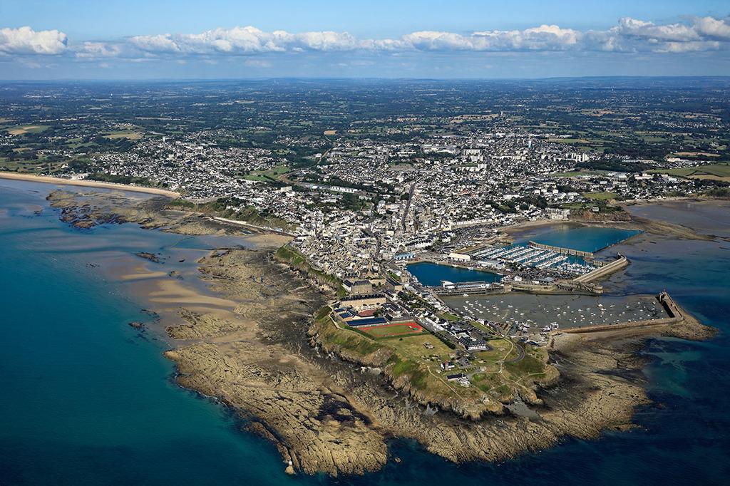 Port hrel granville toutes les informations sur le port - Office du tourisme de granville ...