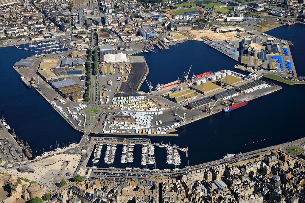 Port saint malo port vauban toutes les informations sur le port - Saint malo office tourisme ...