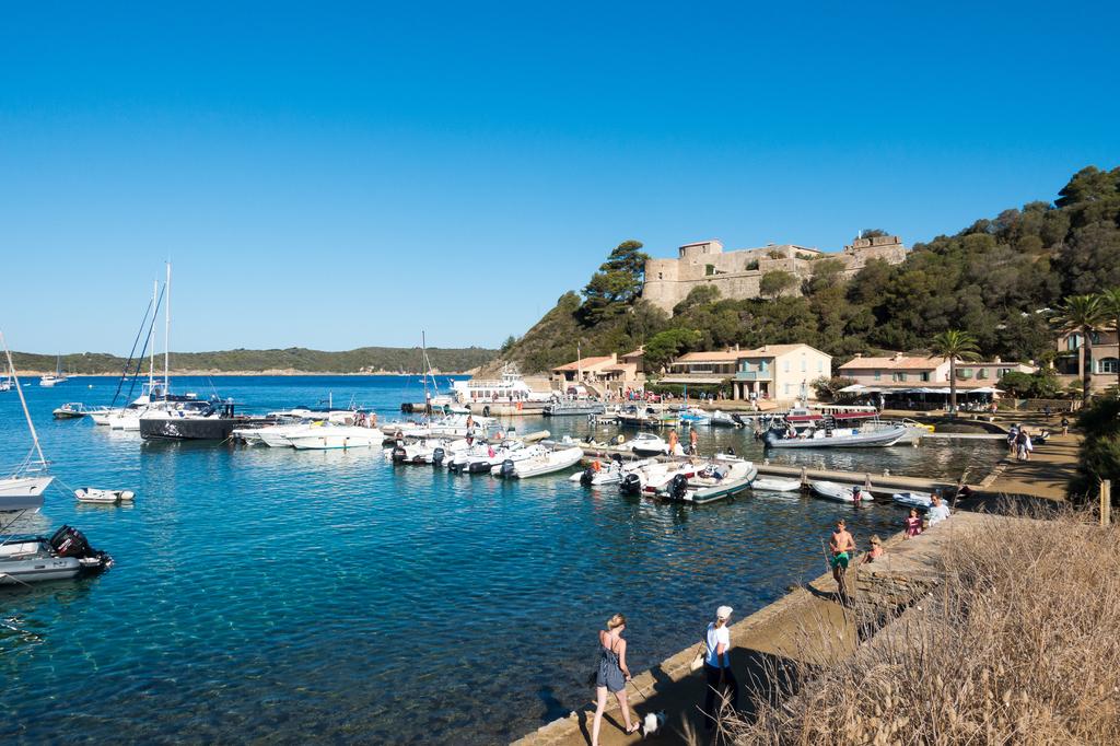 Port port cros toutes les informations sur le port - Meteo marine port camargue saint raphael ...