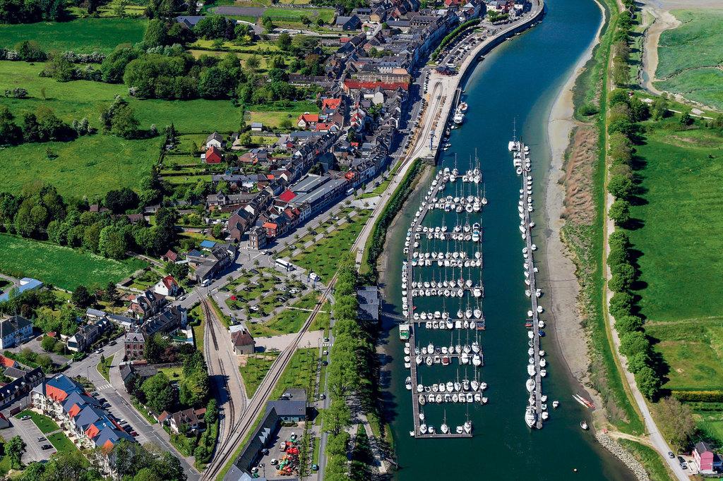 Port saint valery sur somme toutes les informations sur - Meteo marine port camargue saint raphael ...