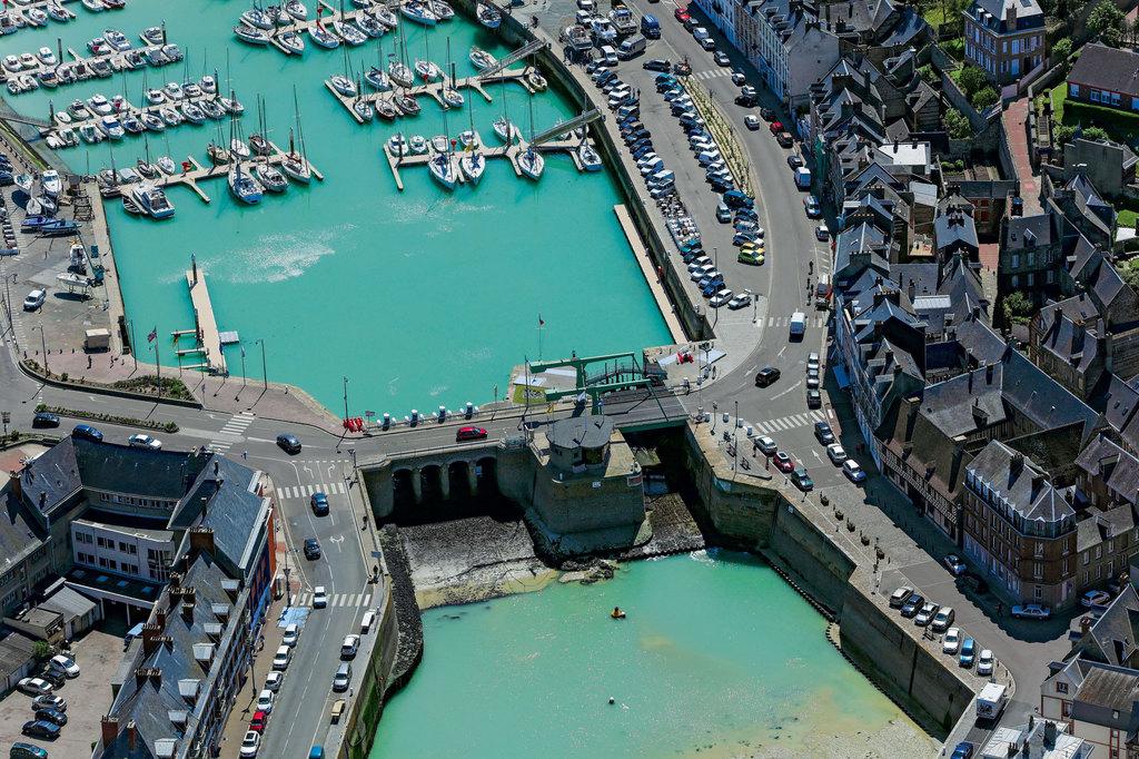 Port saint valery en caux toutes les informations sur le - Meteo marine port camargue saint raphael ...