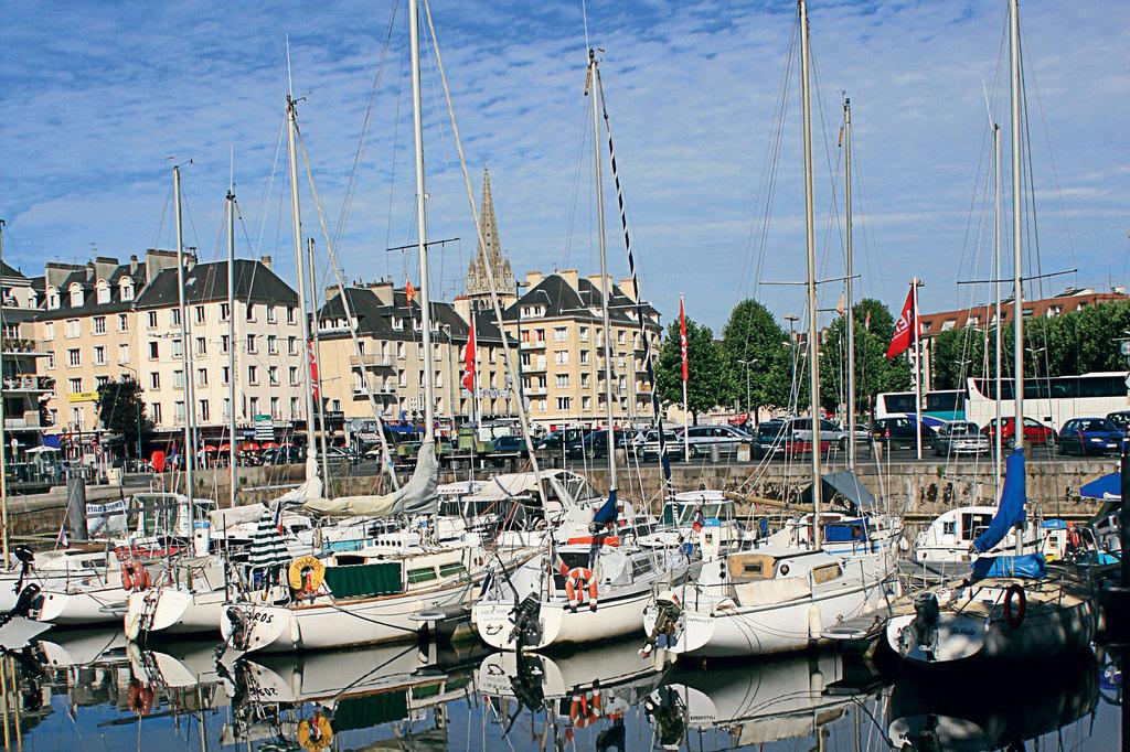 Port caen bassin saint pierre toutes les informations - Meteo marine port camargue saint raphael ...