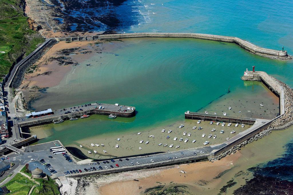 Port port en bessin toutes les informations sur le port - Office de tourisme port en bessin ...